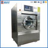 100kg 판매를 위한 산업 세탁물 세탁기