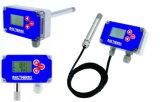 Mht & Mdp de temperatura y humedad multifunción serie/transmisor de punto de rocío