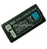 Batería recargable de Li-ion de batería para PDA Twl-003