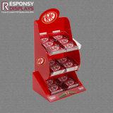 Distributeur de bonbons Présentoir acrylique cas Support d'affichage