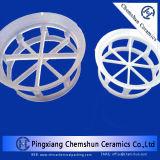 Torre de plástico de embalagem no anel de arco interno de petróleo e a indústria química