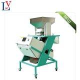 Té utilizados clasificador de color de la máquina para el té rojo, Vietnam, el té y té negro