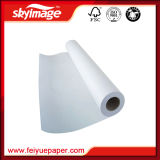 """"""" papier sec instantané de sublimation de *100GSM 328FT*94 pour l'imprimante de sublimation"""