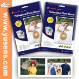 Papier photo soyeux RC 100GSM Premium Waterproof