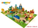 Os blocos da cidade (HC0104)