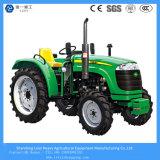 48HP高品質の中型の農場トラクター