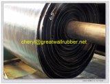 Buona estrazione mineraria di Indriustal di resistenza all'usura/stuoia di gomma pavimento della cava