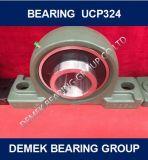 La caja del rodamiento rodamiento de chumacera de UCP324