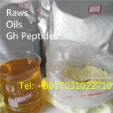 Fertiges Steroid Öl Boldenone Undecylenate Equipoise fettes 300mg/Ml