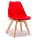 PUのクッションが付いている多彩なカスタマイズされたプラスチック椅子