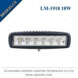 6 nicht für den Straßenverkehr helle Minibar des Zoll-18W der Marine-LED