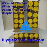 5mg/Vial hormoon PT-141 Polypeptide Bremelanotide 32780-32-8
