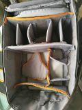 무인비행기 부대, 무인비행기를 경주하는 Fpv를 위한 건축한 책가방은, 2개까지 쿼드를 전송한다
