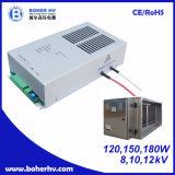 Ar de alta tensão e depuração de fumos fonte de alimentação de 100W CF04B
