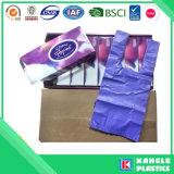 Sacchetto a gettare profumato di plastica del pannolino del bambino