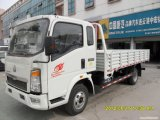 Carro de poca potencia de Sinotruk HOWO 4X2