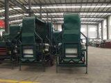 ゴマの米のモロコシのシードのクリーニング機械5xzc-3ds