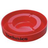 접지 닦은 기계 /Ashtray (QQ016)에 있는 100%Melamine 식기류 재떨이 또는 안전