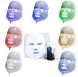 Системы терапией фотона 7 цветов СИД внимательность кожи светлой лицевые & маска красотки