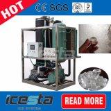 Gefäß-Speiseeiszubereitung-Maschine des Edelstahl-2ton 304 für essbares