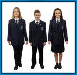 Modèles primaires d'uniforme scolaire d'usure de sport de trainings d'école