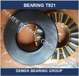 Rolamento de pressão T921 do rolo do atarraxamento de Timken Torrington