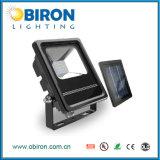 10W-100W IP65 태양 LED 투광램프