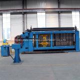 Plc-Kontrollsystem sechseckige Gabion Maschendraht-Hochleistungsmaschine
