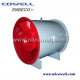 Energiesparender Entwurfs-Trockner-Ventilator 120mm 100V für Extruder-Maschine