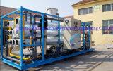 (containerisiertes) unreines Wasser-Entsalzen