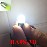 Selbst-der LED-Birnen-Ba9s 3D Clearence Birnen Lampen-Auto-des Signal-LED