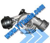 Le turbocompresseur (GT1749V GT 713672-00061749V)