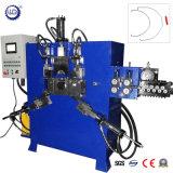 Machine hydraulique de décisions de la poignée de godet en plastique