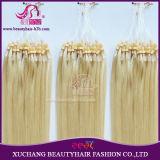 Micro Ring Extension de cheveux de boucle (BHF-PK0007)