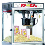 Electric Cinema Popcorn Maker com Copa de papel Hot Sale