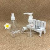 preiswerter Arbeitsweg-Installationssatz des Mädchen-80ml mit OPP Beutel und Haustier-Flasche in China