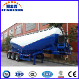 semi Aanhangwagen van de Tank van het Cement van 50cbm de Bulk, de BulkAanhangwagen van het Cement, de BulkTanker van het Cement, de Bulkcarriers van het Cement, de BulkAanhangwagen van de Vrachtwagen van het Vervoer van het Cement