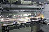 유압 판금 격판덮개 압박 브레이크 구부리는 기계