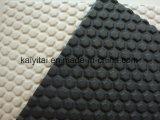 Leichtes strukturiertes Gummi-EVA-Schaumgummi-Blatt für Fußbekleidung