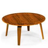 Tavolino da salotto europeo del compensato del tavolino da salotto di Eames di stile (M093)