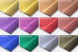 Vendita calda agli strati decorativi dell'acciaio inossidabile di rivestimento della linea sottile no. 4 di buona qualità 201 della Doubai