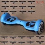 E7-117q Magische Zelf Elektrische e-Mobiliteit 6.5 Duim Hoverboard van de Autoped van het Saldo