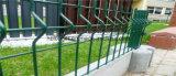 Rete fissa del Recintare-Metallo della rete metallica del ferro della Polonia