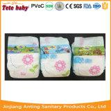 Tecido macio do bebê de 100% Pampas de Anting China