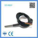Détecteur de température de séchage moyen de l'usage Ds18b20 de cadre de basse température de Changhaï Feilong