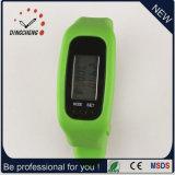 Парикмахерский салон Sport Wristwatch Pedometer смотреть браслет (DC-001)