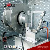 Máquina de equilíbrio do ventilador externo do rotor
