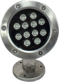 最上質の昇進の防水LEDの噴水ライト18X1w HlPl03