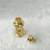3ml 6ml 12ml métal voyage Crystal Moyen-Orient bouteille de parfum pour le parfum Mpb-17