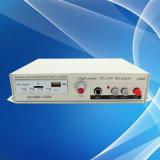 전력 증폭기 변압기 증폭기 다기능 차 디지털 Signage 매체 스피커